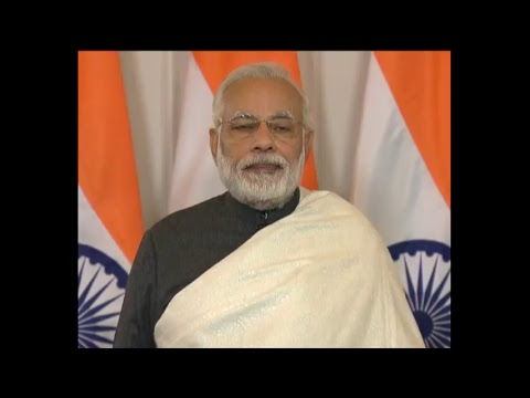 PM Modi Addresses Curtain Raiser Ceremony on 125th Birth Anniversary of Prof. S N Bose via VC