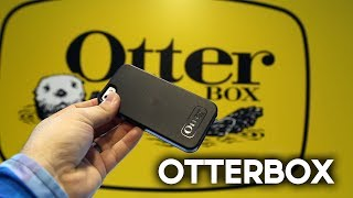OtterBox Symmetry Series For iPhone 5/5s/5c And Galaxy S4 (CES 2014)