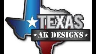 AK Magwell adapter by MSA/TAKD