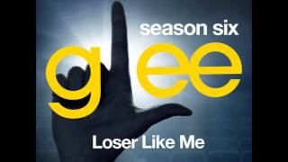Glee - Uninvited