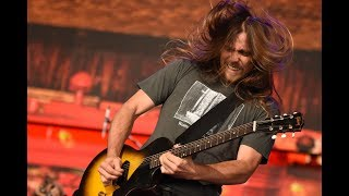 Lukas Nelson & Promise Of The Real - Turn Off the News (Live at Farm Aid 2018)