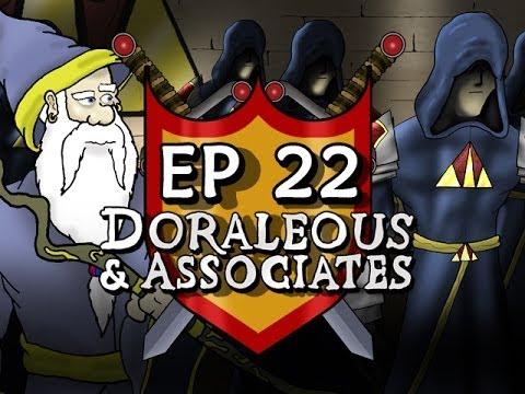 Starosvětští bratři - Doraleous a společníci (S01E22)