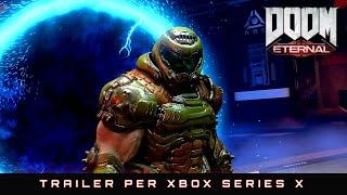 Trailer potenziamento Xbox Series X|S - ITALIANO