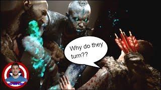 God of War Theory: Hel-Walkers Origins