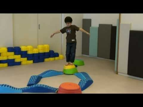 Wavy Tactile Path - Weplay