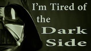 Adele - Hello (I'm Tired of the Dark Side) Parody