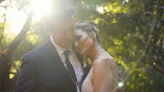 Living Locket Films - Orien And Alevés Wedding Teaser