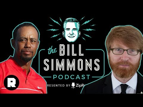 Chuck Klosterman on the Tiger Woods Book, NFL Draft QBs, and Rondo's Renaissance