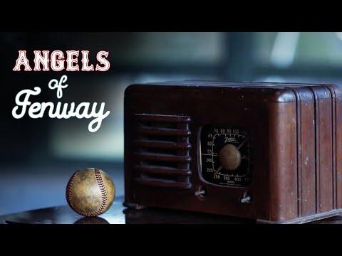 Angels of Fenway
