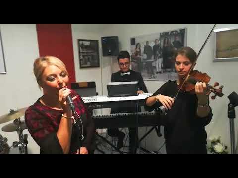BLUE SOUND2 Una musica da sogno Catania musiqua.it