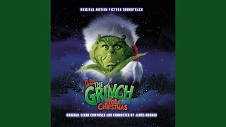 """You're A Mean One Mr. Grinch (From """"Dr. Seuss' How The Grinch Stole Christmas"""" Soundtrack)"""