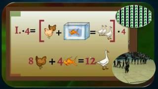 www.matekprezi.com, Logikai feladat, Logical Tasks