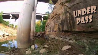 Under Pass | Forck-In Quad FPV Cinematic Insta360 GO