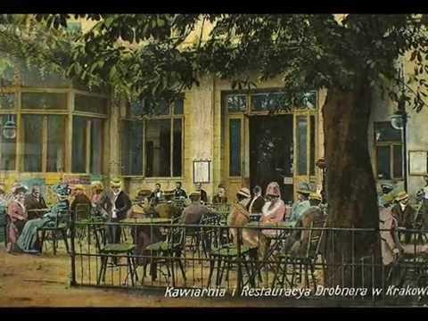 Old Tango: Bolesław Mierzejewski  - W maleńkiej kawiarence, 1929