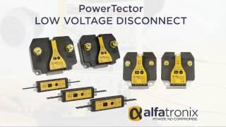 Alfatronix PowerTector
