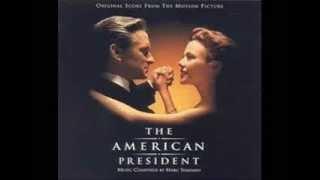 The American President OST - 10. I Have Dreamed - Rogers & Hammerstein - Arrangement: Marc Shaiman