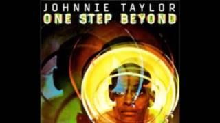 One Step Beyond 1970 - Johnnie Taylor