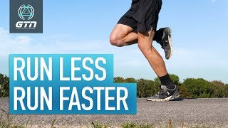 4 Tips For Fast Running Without Training More | Run Less, Run Faster!