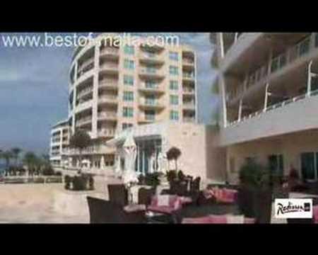 Hotel Radisson SAS Golden Sands Resort & Spa