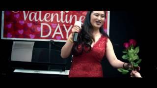 NTXHAIS HMOOB NPLOG hu nkauj hauv Hmong Colorado Valentine's Party.