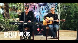 BMA's 2013 - Acoustic Session (Days of my life - Winter Moods)