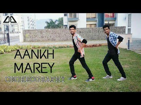 Aankh Mare