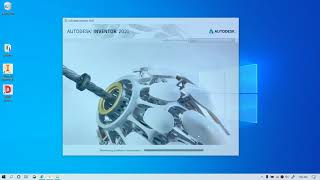 Autodesk Inventor 2021 : Free Install and Activation for Education Version