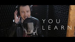 You Learn - Alanis Morissette (Gustavo Trebien cover) on Spotify & Apple Music