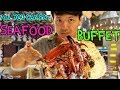 Download Youtube: AMAZING All You Can Eat SEAFOOD Buffet in Singapore!