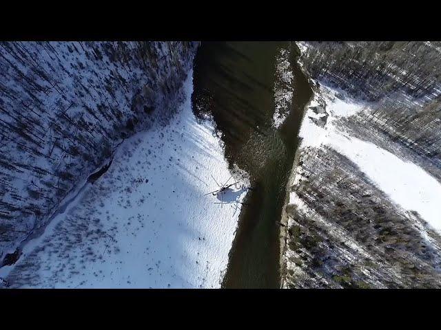 Пропавший больше года назад АН-2 обнаружили в Бурятии