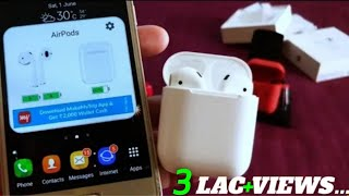 Should you buy Apple Airpods for Android? | You Must!!