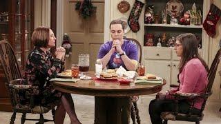 The Big Bang Theory Season 10 Episode 12 [ The Holiday Summation ]