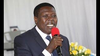 Viongozi wa jamii ya waluhya waazimia kubuni chama chao cha kisiasa kufikia mwaka wa 2022