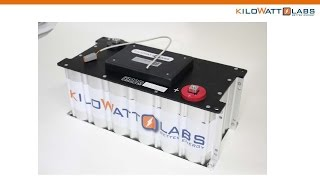 The Fuel Tank of Tomorrow - A Super Capacitor?