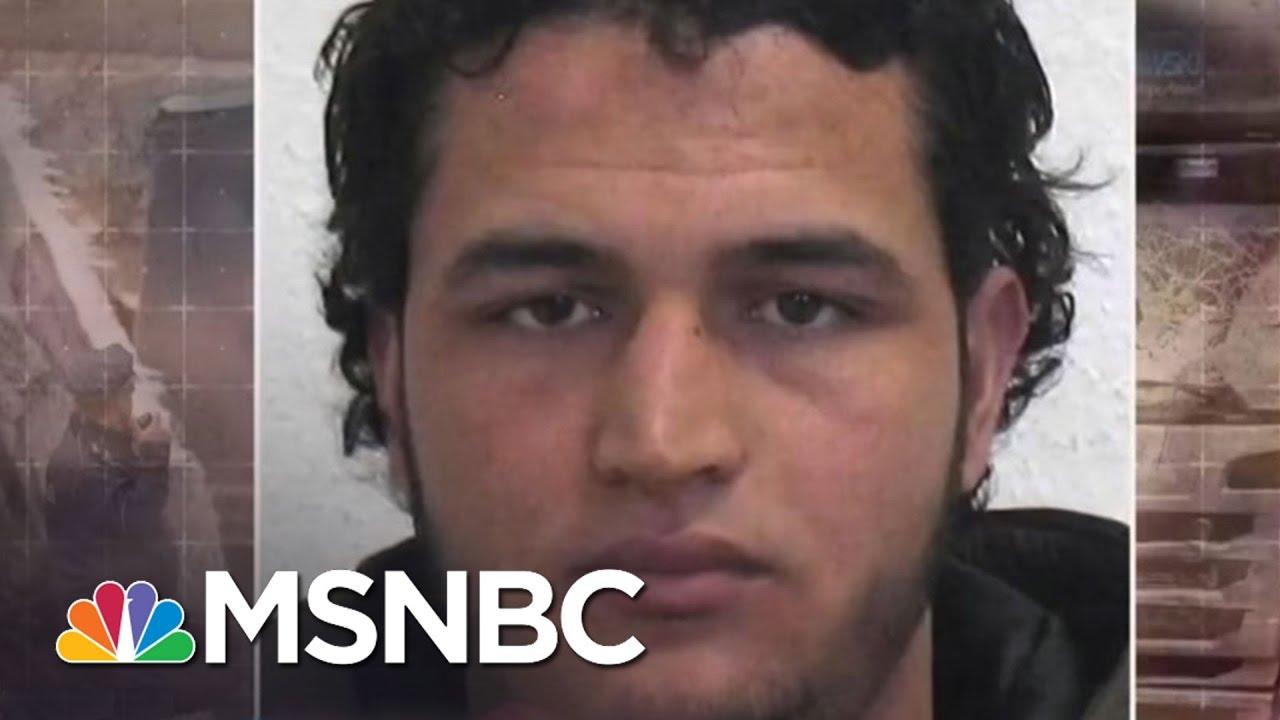 Berlin Attack Suspect Killed In Shootout In Italy | Morning Joe | MSNBC thumbnail