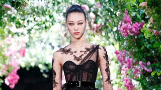 Christian Dior | Haute Couture Fall Winter 2019/2020 | Full Show