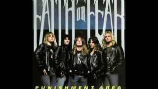 Faith or Fear - Punishment Area (Punishment Area 1989)