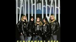 Faith or Fear - Punishment Area (Punishment Area 1989)