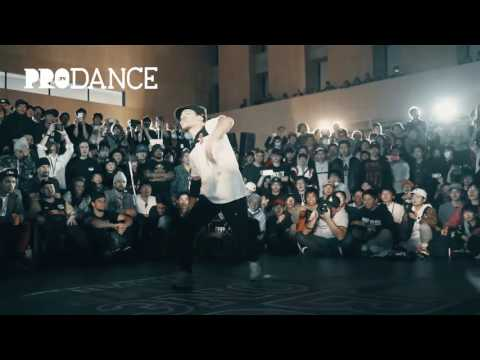 [Full Playlist] Red Bull BC One Last Chance Cypher 2016