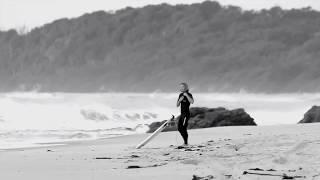 "Alex Maniatis ""Cohete Surfboards AMS Signature Model"" 2016"