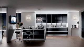 New !!! 25 Contemporary Kitchens Design For Large And Small Spaces