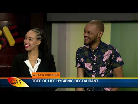 CVM AT SUNRISE - What's Cooking AUG 31, 2018