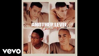 Another Level - Guess I Was a Fool (Radio Edit) [Audio]