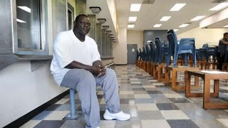 Life after a wrongful conviction: The challenges of one man's newfound freedom