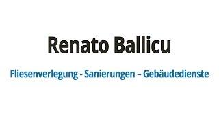 Ballicu Sanierung