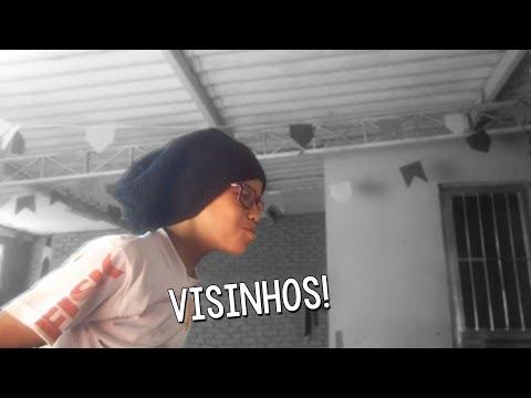 TIPOS DE VIZINHOS