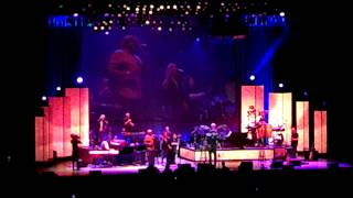James Taylor (live): 13 Whenever You're Ready
