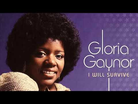 Gloria Gaynor - I Will Survive (Extended Instrumental)