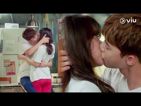 Fight for my way                 ep 13  a kiss for an angry girlfriend   eng