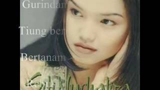Siti Nurhaliza   Cindai Lyrics & HQ Audio   'My Stupid Boss' Theme Song